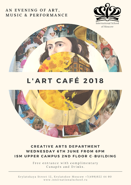 Le Art café (3)